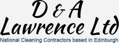 Cleaning Contractors Edinburgh