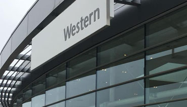 Western Motors Exterior