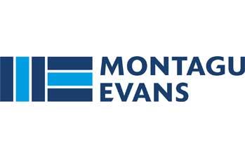 Montague Evans