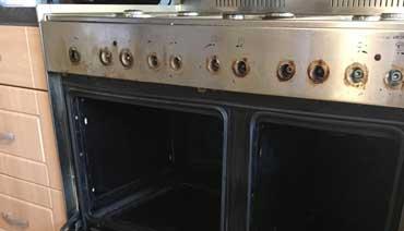 Edinburgh Oven Cleaning